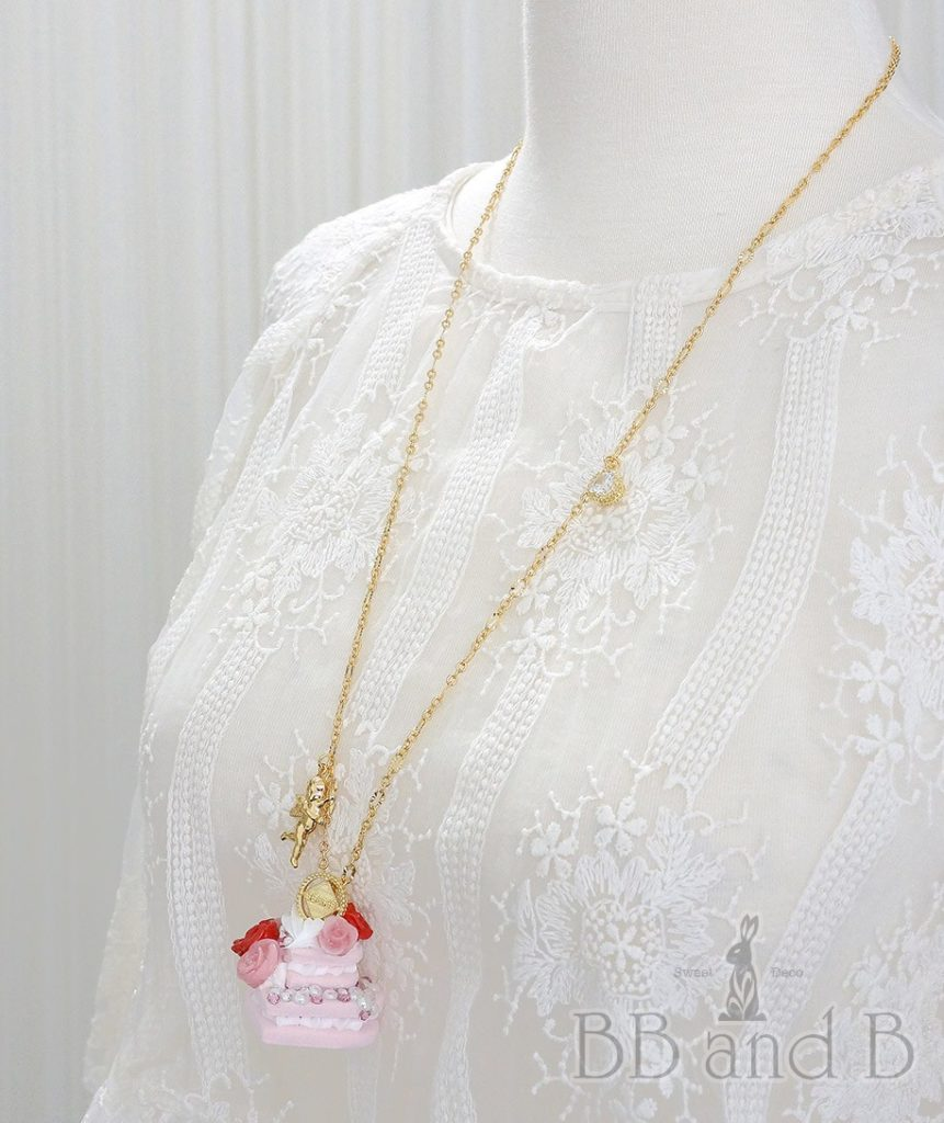 The Charming Heart Necklace