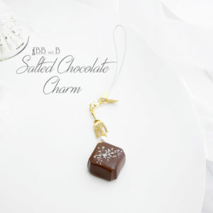 Magical Girl Day 2019 Salted Chocolate Charm Gift