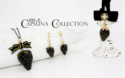 The Capsuna Collection