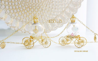 The Crystalline Carriage by BB and B