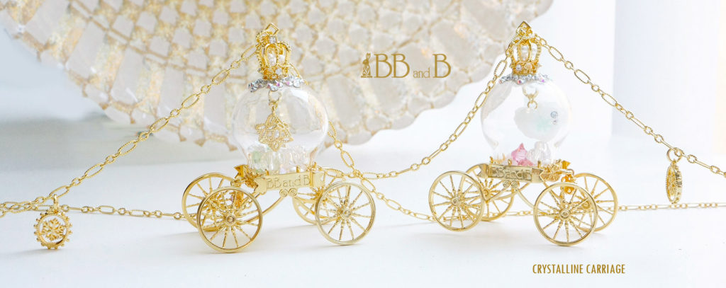 BB and B Crystalline Carriage