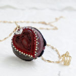 Alice in Wonderland Fake Sweets Clay Jewelry