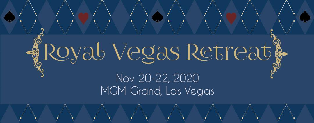 Royal Vegas Retreat